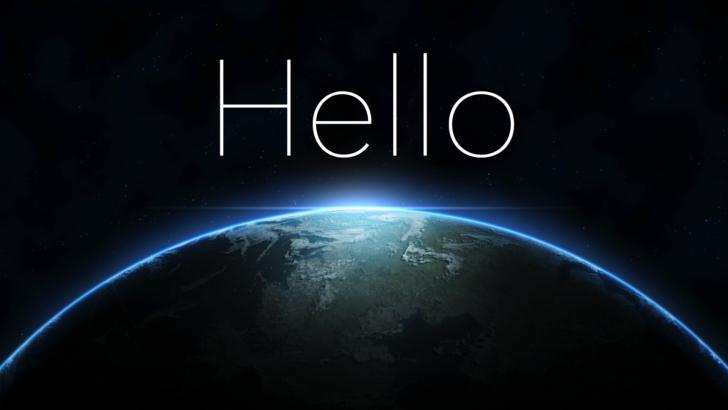 """Hello World 728x410 - 【初心者のためのPython入門】""""Hello world!""""からわかること"""