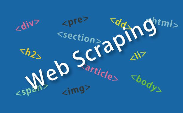 top web scraping hikaru 20150516 - 【初心者のためのPython入門】Webスクレイピング