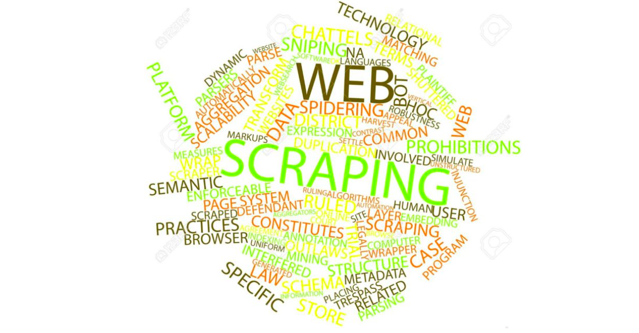 Webスクレイピング1 - プログラミング初心者のためのpython入門講座